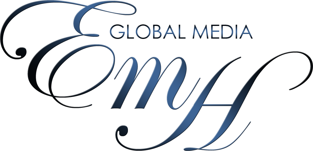 EMH Gobal Media Logo_Blue