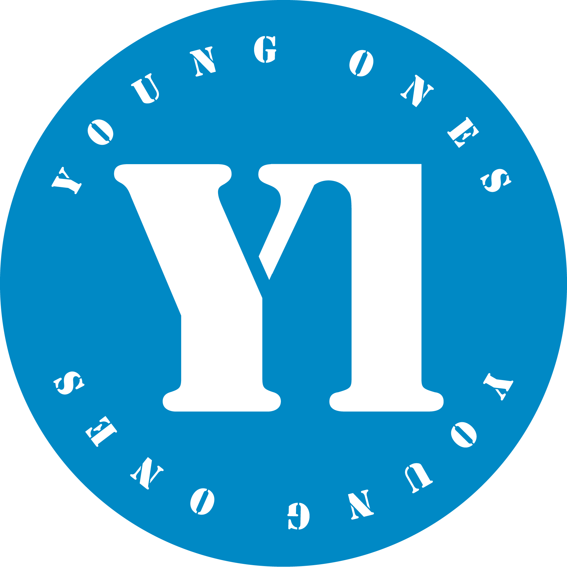 Young Ones New Logo